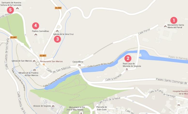 eresma-map